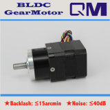 変速機の比率の1:10のNEMA17 30WのブラシレスモーターBLDC