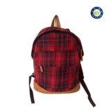 형식 소녀 (HY0256)를 위한 튼튼한 화포 면 학교 이동 책가방