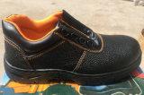 De goedkope Laarzen Ufe003 van de Mensen van de Schoenen van het Werk van de Veiligheid van de Prijs