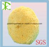 Rilievi di lucidatura dell'automobile/tampone a cuscinetti per lucidare di lucidatura di Pad/Wool