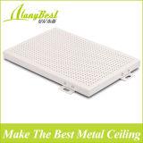 Firproof exterior de aluminio revestimiento de la pared