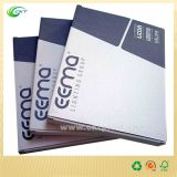 フルカラーの印刷(CKT-CB-610)を用いるペーパーバック版の印刷