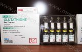 Глутатион Injection 1200mg для Skin Whitening/Gsh 1200mg