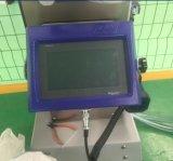 Máquina del mezclador del material plástico y máquina de la dosificación que mezcla el mezclador gravimétrico