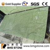 Ming 녹색 대리석 석판 가격