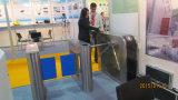 Tourniquets de trépied de passerelle de hauteur de taille de système de contrôle d'accès de grille de barrière de vitesse de garantie