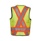Het hoge Vest van Chaep van het Zicht In het groot Weerspiegelende