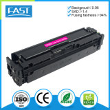 CF403A Fast Image Cartucho de toner compatible para HP Color Laserjet PRO M252dw