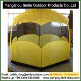 Используемый коммерчески шатер павильона шестиугольника самомоднейшей конструкции ся