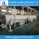 PE Pipe Production Line/PE Pipe Extrusion Line de 500mm