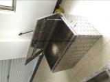 Kontrolleur Plate Aluminium Toolbox für Truck Cars Storage