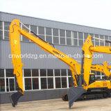 熱い販売の世界のブランド20tonのクローラー掘削機(W2215)