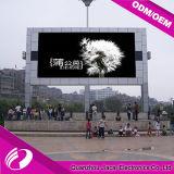 フルカラーのLED表示スクリーンを広告する5mm HDの屋外の使用料