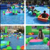Ökonomisches Swimmingpool-Fahrboot