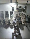 Macchina d'avvolgimento di 3 assi della molla automatica di CNC