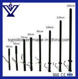 Bastone telescopico di vendite della polizia calda di Anti-Tumulto/bastone tattico (SYSJG-88)