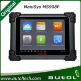 2016最新バージョン車はツールのAutel MaxisysプロMs908p WiFiの自動診察道具を診断する