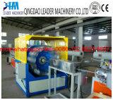 16-40mm PVC renforcé de fibres / tressé Tube machine ligne d'extrusion