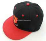 Kundenspezifisches Wholesale Snapback 3D Custom Embroidery