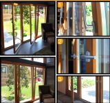 Lega di alluminio buona insonorizzata Windows