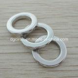 Magneet van de Spreker van de Ring van het Neodymium van de douane N38 de Permanente