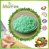 Água equilibrada da fórmula 18-18-18 NPK - fertilizante solúvel