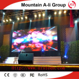 P2 Full Color LED Display Screen für Indoor Video Wall