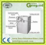 Homogenizador quente da alta pressão do leite do suco da venda
