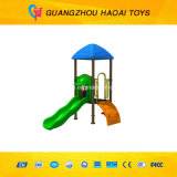 Preschool Kids (HAT-019)のための最もよいPrice Small Outdoor Playground