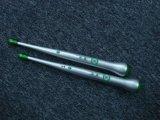 Freno de tambor electrónico de los palillos del golpe de la roca del instrumento del juguete de los palillos de la música de los palillos