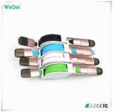 Nuovi 2 in 1 cavo ritrattabile del USB con velocità veloce (WY-CA01)