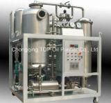 Неныжное пищевое масло фильтруя и Recondition машина