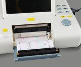 8.4 Zoll-Digital-beweglicher medizinischer Maschinen-Ultraschallsignalumformer-Patienten-Überwachungsgerät