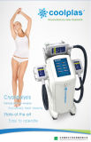 Corps de liposuccion de Cryolipolysis amincissant formant le système Cooplas de machine de beauté