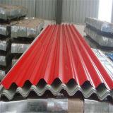 Vorgestrichenes Gi-gewölbtes Dach-Blatt