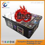 Máquina de jogo vermelha da pesca do dragão com software estável (WD-F05)
