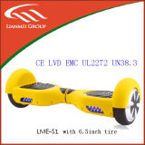 """""""trotinette"""" esperto do balanço das rodas de 6.5inch Hoverboard 2 com UL2272"""