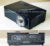 3D Short Focus DLP Projector met RJ45 USB Teaching Digital Projector