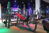 Aptitud plana de la vida de Equipent de los deportes de los surtidores de la gimnasia del banco del entrenamiento del peso de la declinación de Inchine