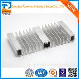 Pièces usinées CNC Pièces de rechange Évier thermique en aluminium