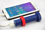 全能力の新しく熱い販売ねじ携帯電話の充電器2600mAh