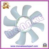 日産(21060-VW200)のための冷却ファンの刃