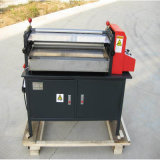 Машина клея бумаги листа Rjs с функцией топления