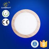 Luz del panel de la iluminación del panel de la calidad 600X600 LED LED
