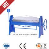 2017年の中国製金属板手折る機械
