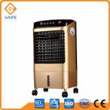 Refrigerador de ar portátil do carrinho pequeno barato