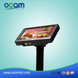 Visualización del cliente de los media LED poste de la posición para la terminal de la posición (LED700)