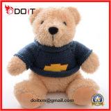 PromotieGift van de Dieren van de Teddybeer van de pluche de Pluche Gevulde