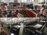 Automatisches Machine für Vest Handle Garbage Bag auf Roll