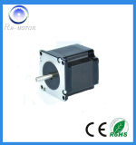 1.8 Grad High Torque NEMA 23 57X57mm Stepper Geared Motor